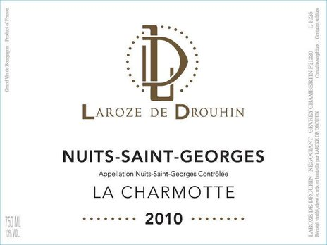 domaine nuits st georges